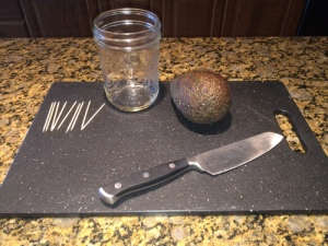 Avocado Project Supplies List