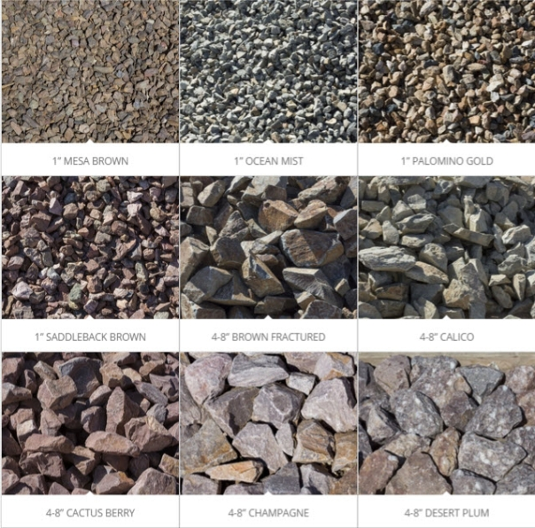 four questions to ask when choosing decorative rock for your landscape - Decorative Rock