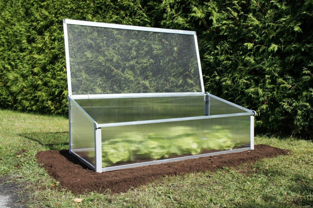Cold Frame Option